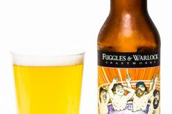 Fuggles & Warlock Craftworks – Hot Trub Time Machine IPA