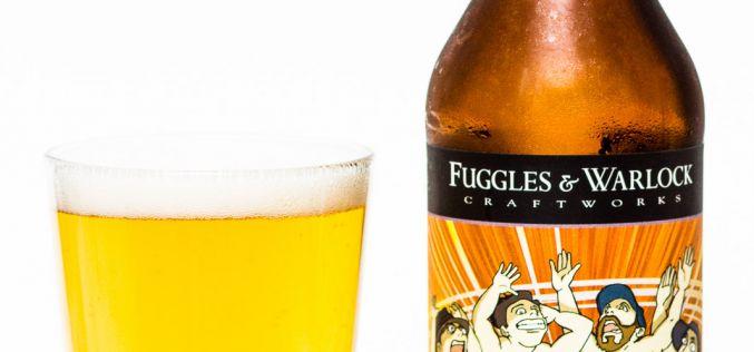 Fuggles & Warlock Craftworks – Hot Trub Time Machine IPA
