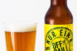 Off The Rail Brewing Co. – Nur Ein Kolsch
