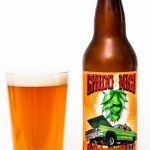 Swans Brewery Chico Rico Pale Ale Review