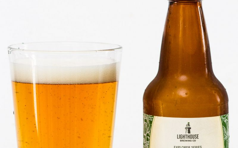 Lighthouse Brewing Co. – Shipwreck IPA
