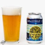 Coal Harbour Brewing Sunrise Gose Review