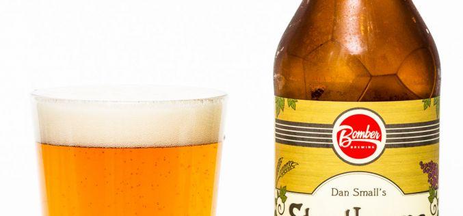 Bomber Brewing Co. – Dan Small's Strathcona Pale Ale
