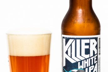Vancouver Island Brewery – Killer White IPA