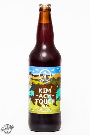 Tree Brewing Kim-Ach-Touch Review