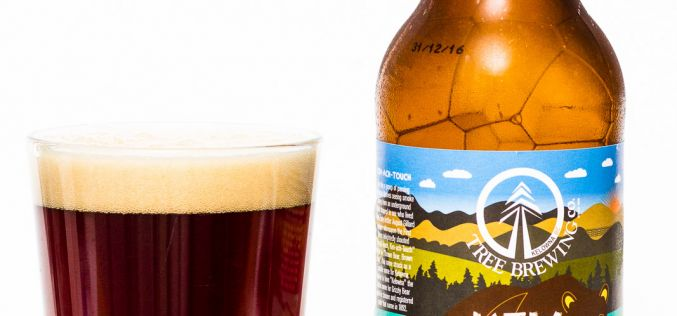 Tree Brewing Co. – Kim-Ach-Touch Ale
