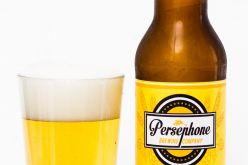 Persephone Brewing Co. – Noble Wheat Beer