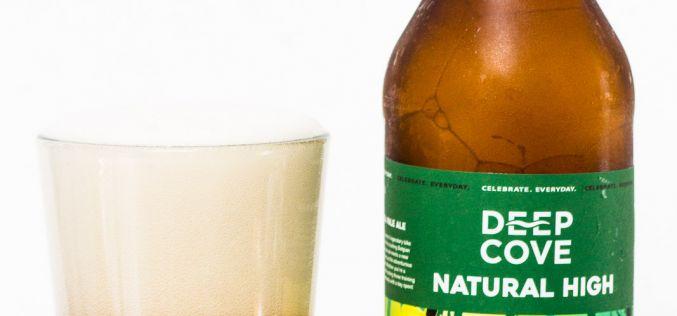 Deep Cove Brewers – Natural High Belgian XPA