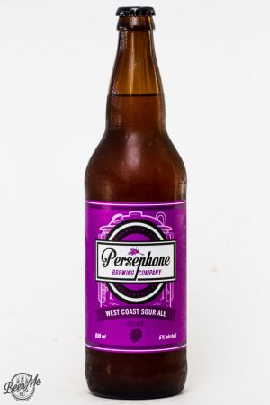 Persephone Brewing Co. - West Coast Sour Ale Review