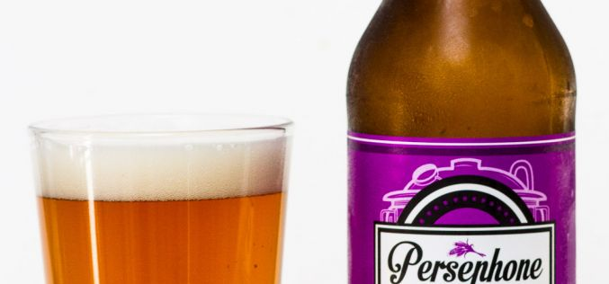 Persephone Brewing Co. – West Coast Sour Ale