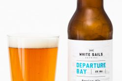 White Sails Brewing – Departure Bay Session Ale