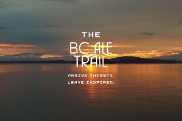 The BC Ale Trail Craft Beer Documentary Comes Fall 2016