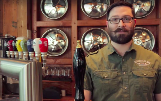 IPA Day Q&A With Granville Island's Mike Sharpham