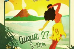 Dogwood Brewing Summer Luau and Pig Roast