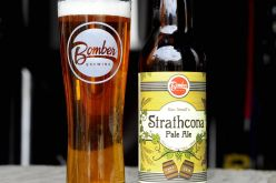 Bomber Brewing Releases Dan Small Tribute Strathcona Pale Ale