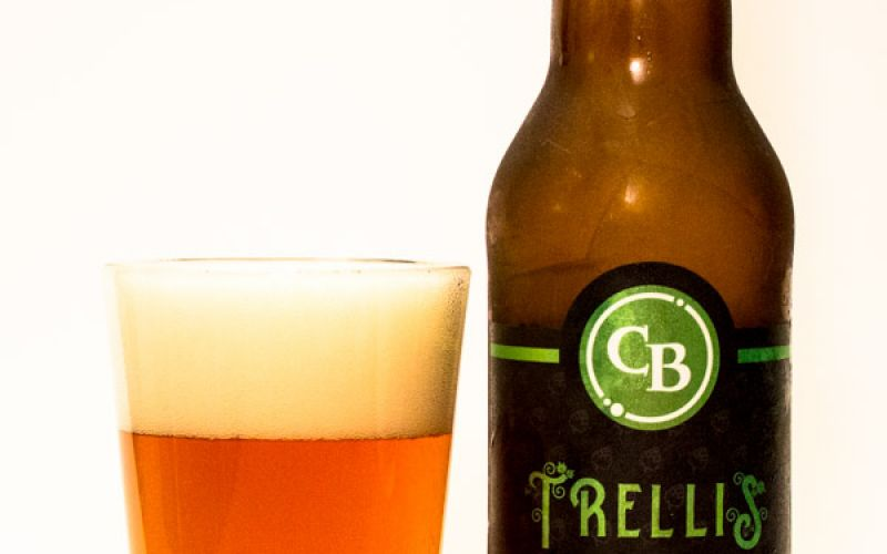 Cannery Brewing – Trellis India Pale Ale
