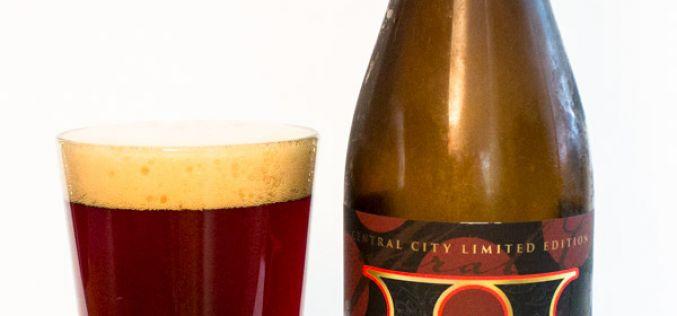 Central City Brewing – Sour II Barrel Aged Kriek Sour