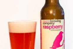 Ravens Brewing – Raspberry Hefeweizen