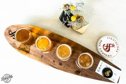 Vancouver's Missing Craft Beer Link – The Strathcona Brewing Co