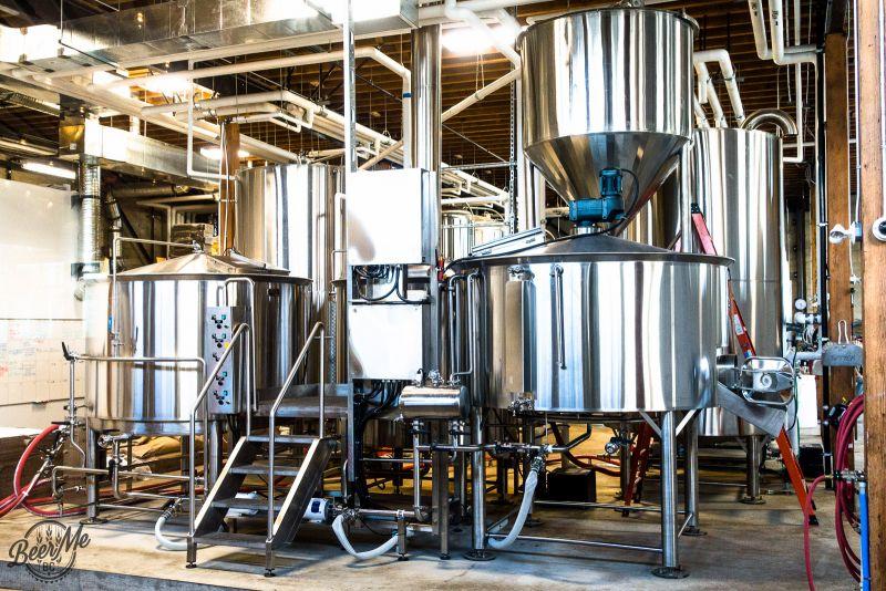Strathcona Brewing Company