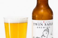 Twin Sails Brewing Co. – Dry Hopped Kolsch