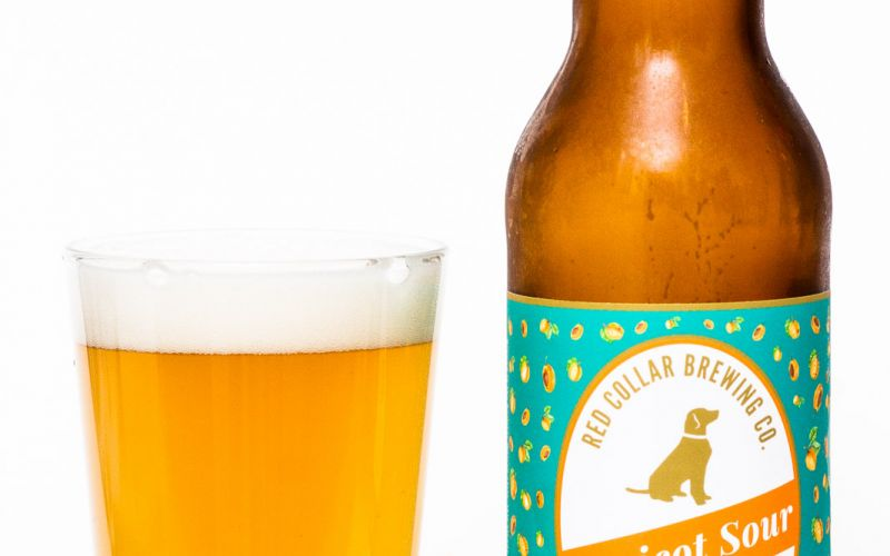 Red Collar Brewing Co. – Apricot Sour Ale