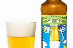 Phillips Brewing Co. – Bizzaro Berliner Weisse