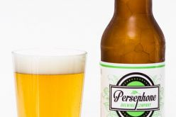 Persephone Brewing Co. – Amarillo Pilsner