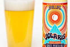 Phillips Brewing Co. – Solaris White Peach Ale