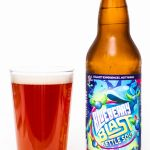Dead Frog Brewing Blueberry Blast Kettle Sour Review