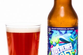 Dead Frog Brewery – Blueberry Blast Kettle Sour