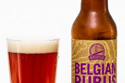 Bridge Brewing Co. – Belgian Rubus Table Beer