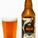 4 Mile Brewing Tangerine Dream Ale Review