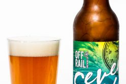 Off The Rail Brewing  Co. – Seven Seas IPA