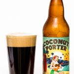 Swans Brewery Coconut Porter Review