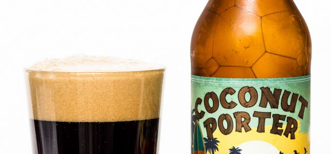 Swans Brewery – Coconut Porter