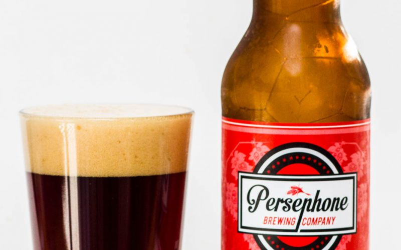 Persephone Brewing Co. – Hop Yard Red Ale