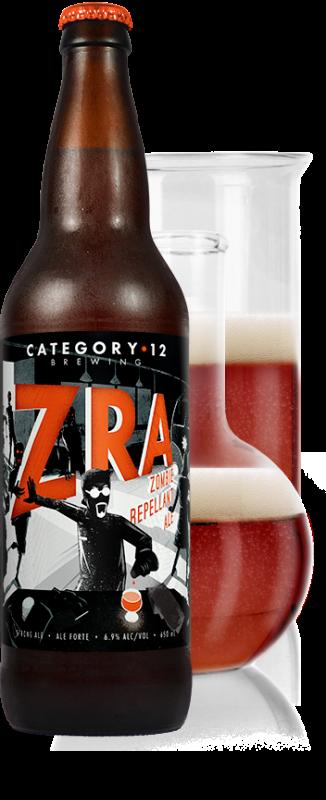 Category 12 ZRA