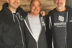 CrossRoads Brewing Hired Patrick Moore as Head Brewer in Prince George