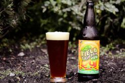 New Field Tripper Rye IPA from Dead Frog Brewery