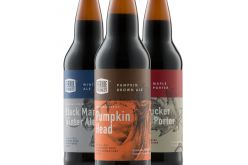 Fernie Brewing's Fall Beer Lineup Has Arrived