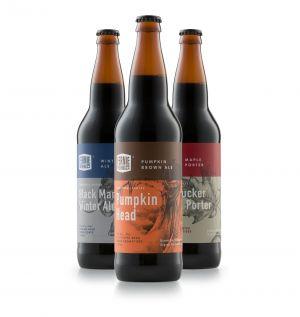 Fernie Brewing Fall Seasonal Releases