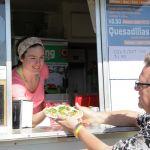Hop Fest 2016 Food Truck