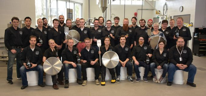 University Brewing Programs – How Does the Industry Benefit?