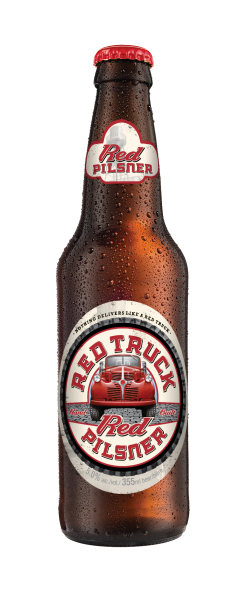 Red Truck Beer Co Red Pilsner