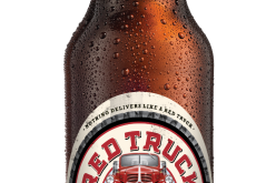 New Red Pilsner Coming from Red Truck Beer Company