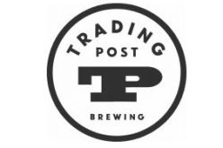 Trading Post & CRAFT Release Partnership Dark Tart Farmhouse Ale