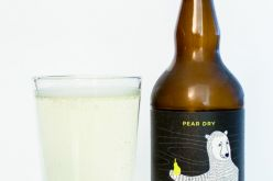 Left Field Cider – Pear Dry