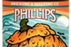 4 Fall Seasonals Carved Out By Phillips Brewing