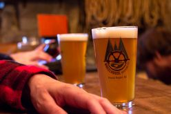 Wheelhouse Brewing – An Anchor in the Community for Prince Rupert